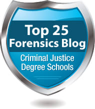 top 25 forensics blogs