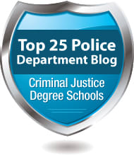 Top 25 Police Department Blogs