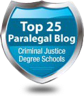 Paralegal Degree
