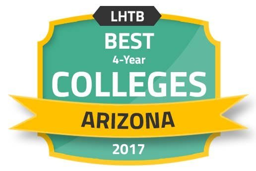 Arizona Colleges: Search the 26 Best & Lowest Cost Options