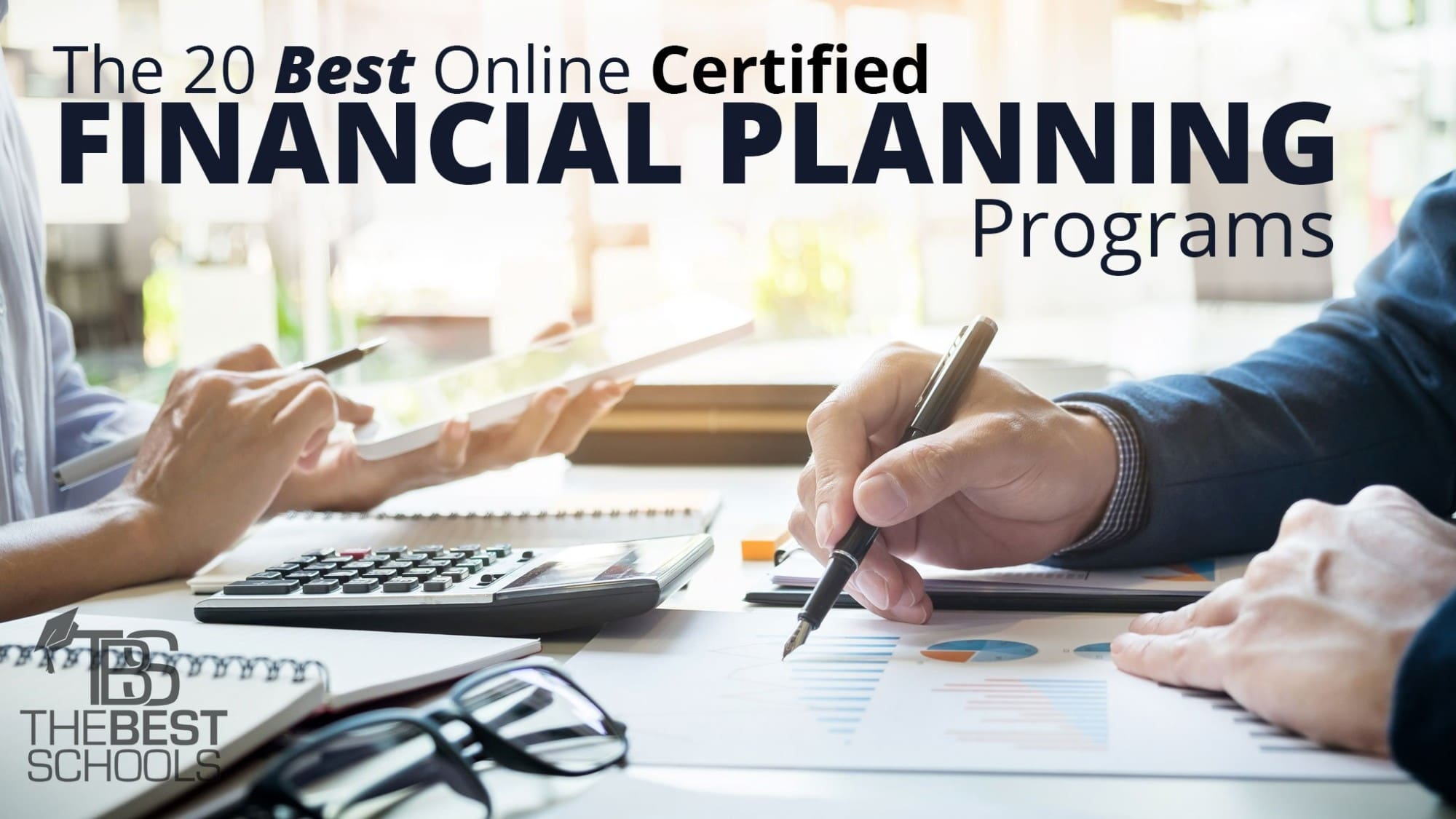 The 20 Best Online Certified Financial Planning Cfp Programs