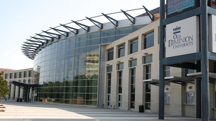 Odu Financial Aid >> Old Dominion University—ODU Online | TheBestSchools.org