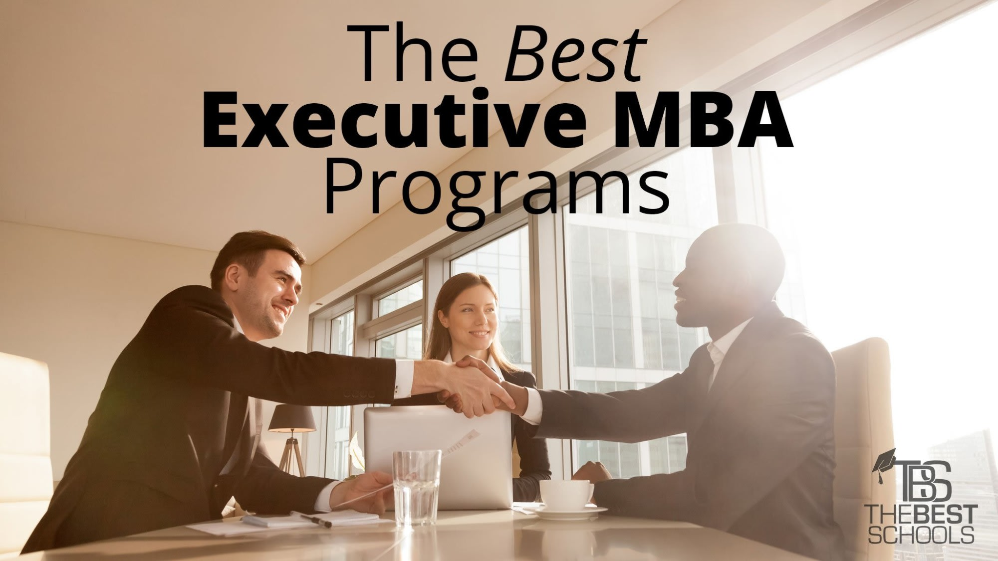 The Best Executive Mba Programs Online On Campus