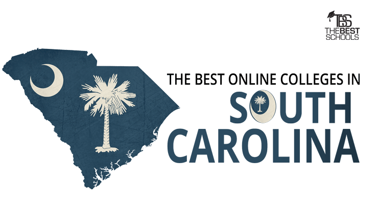 The Best Online Colleges In South Carolina For 2018