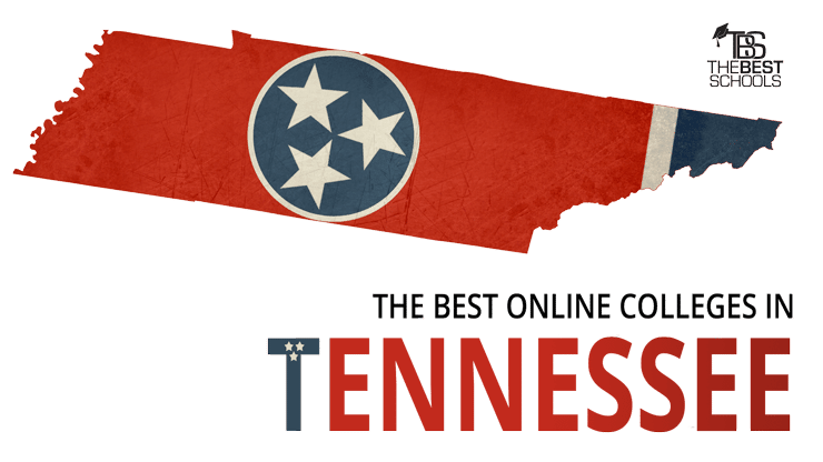 the best online colleges in tennessee for 2018