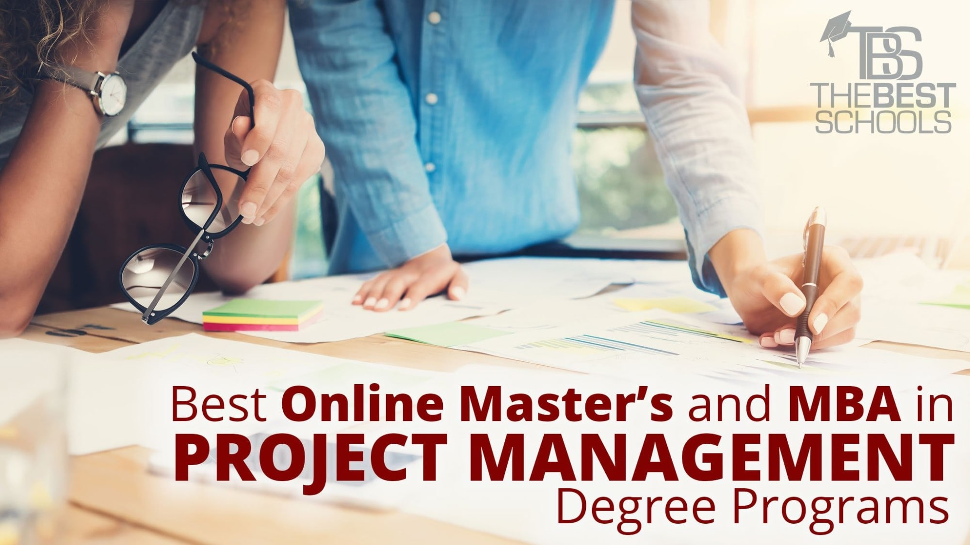 Best Online Masters And Mba In Project Management Degree Programs