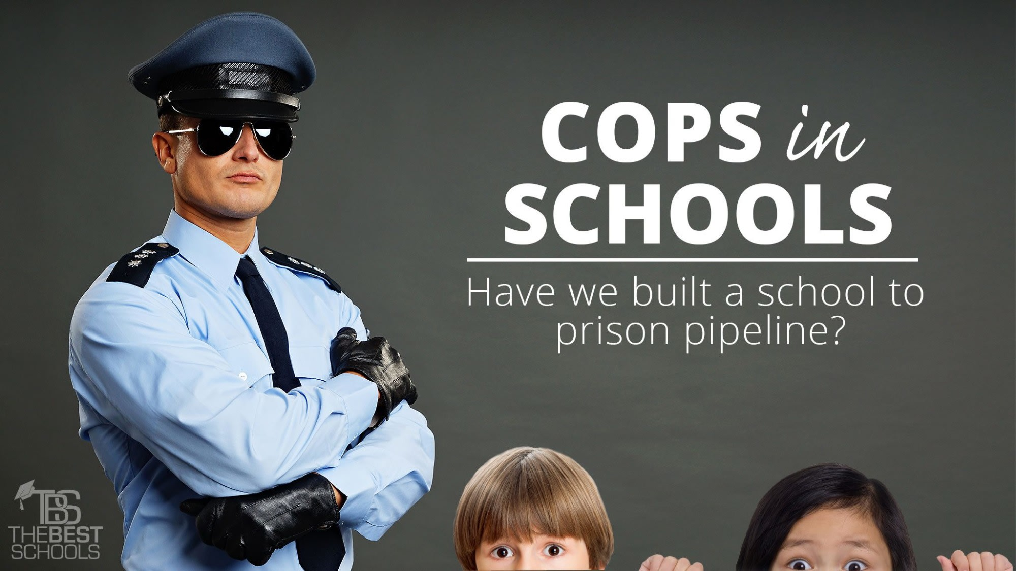 94a4356469 Cops in Schools  Have we built a school-to-prison pipeline