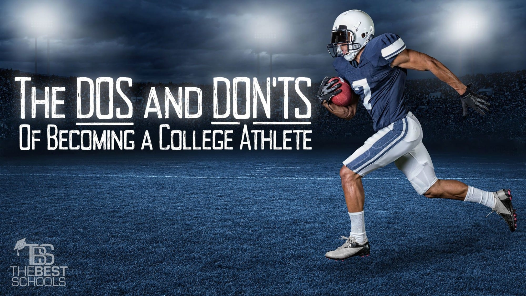 How to stay in shape after college athletics