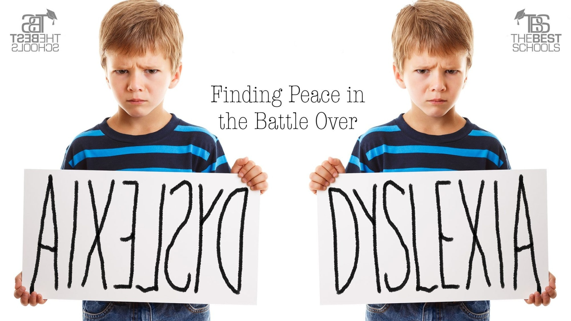 Dyslexia Is Very Treatable So Why Arent >> Finding Peace In The Battle Over Dyslexia The Quad Magazine