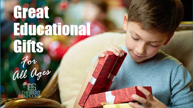great educational gifts for all ages 201718 edition