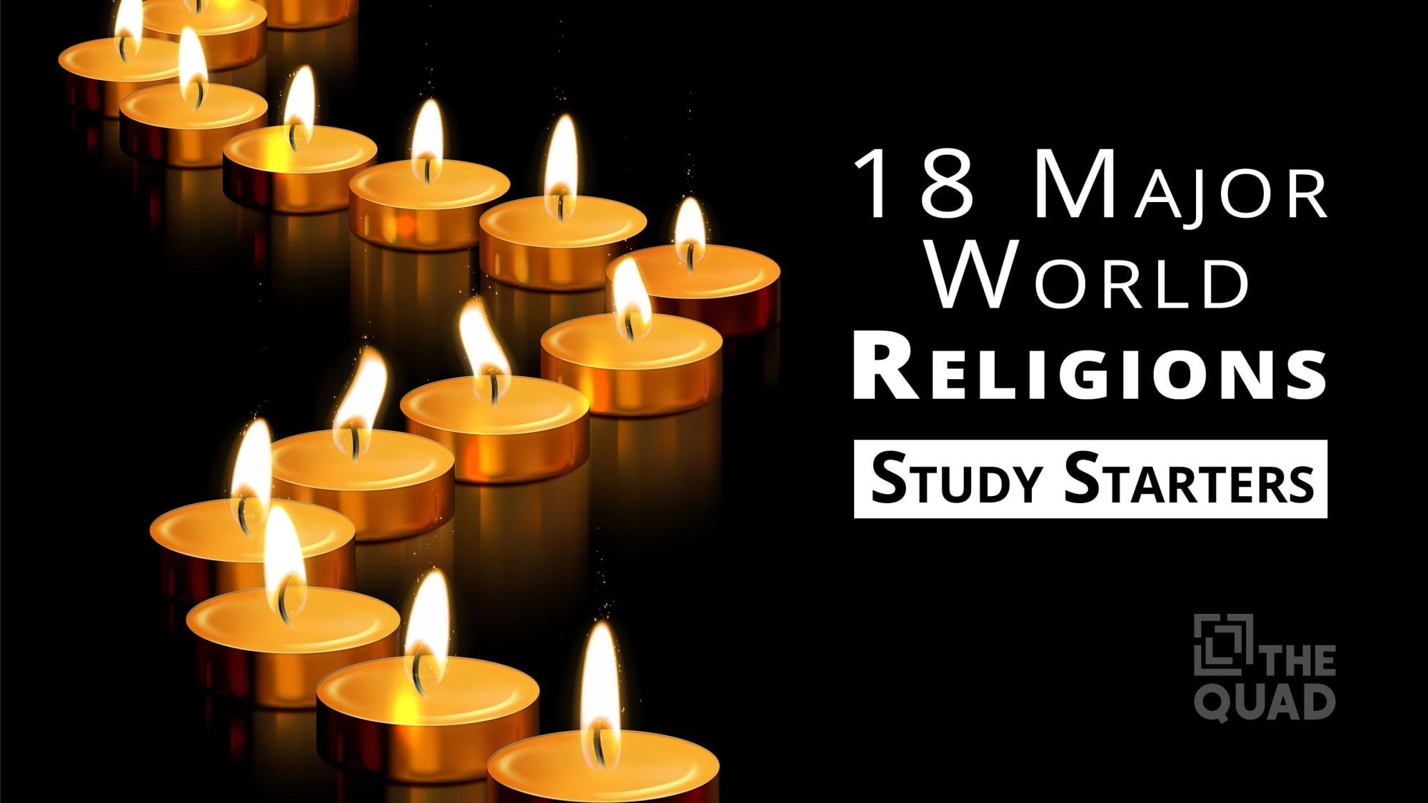 what is the oldest religion christianity or islam