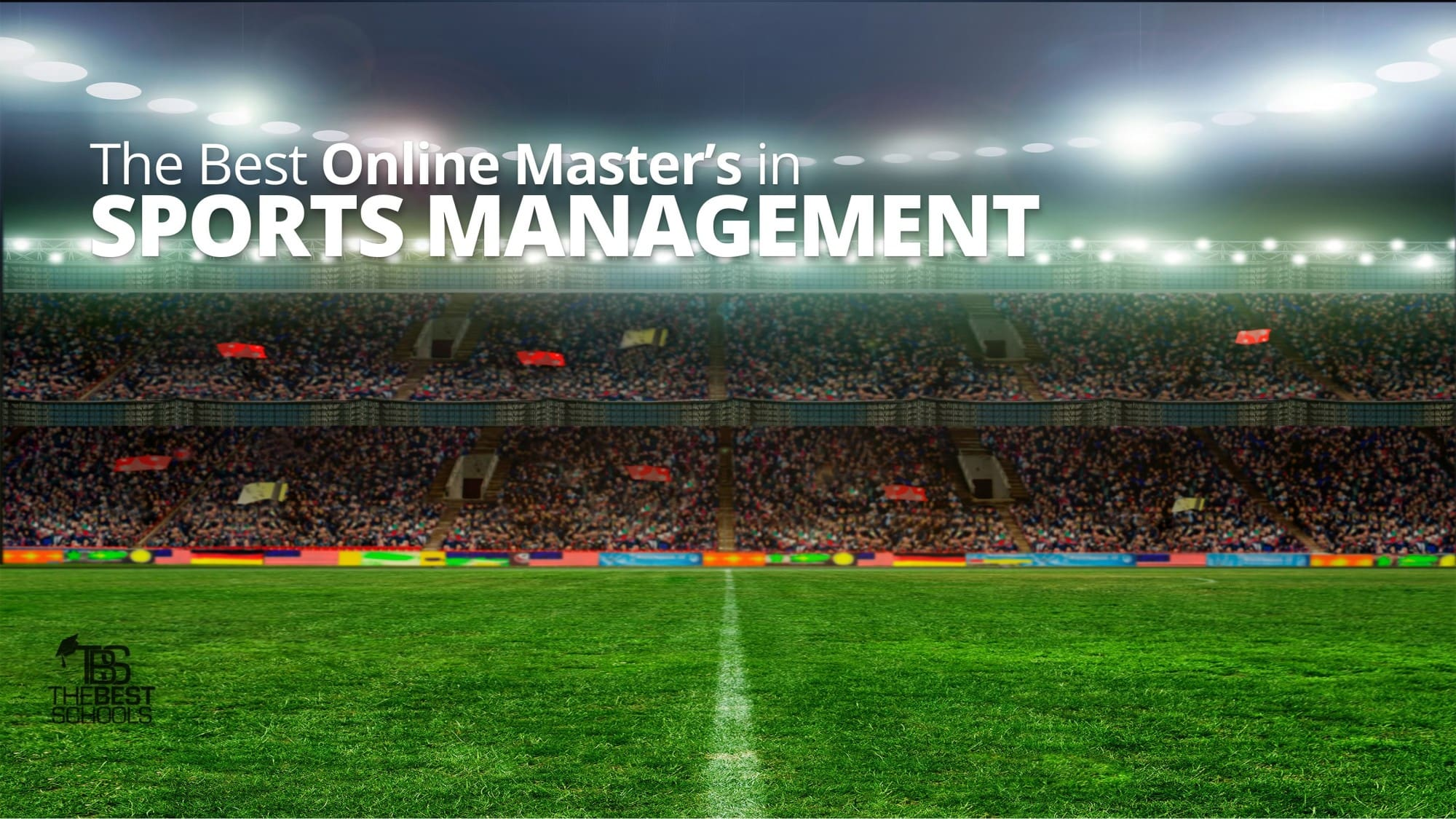 The 25 Best Online Masters In Sport Management Degree Programs