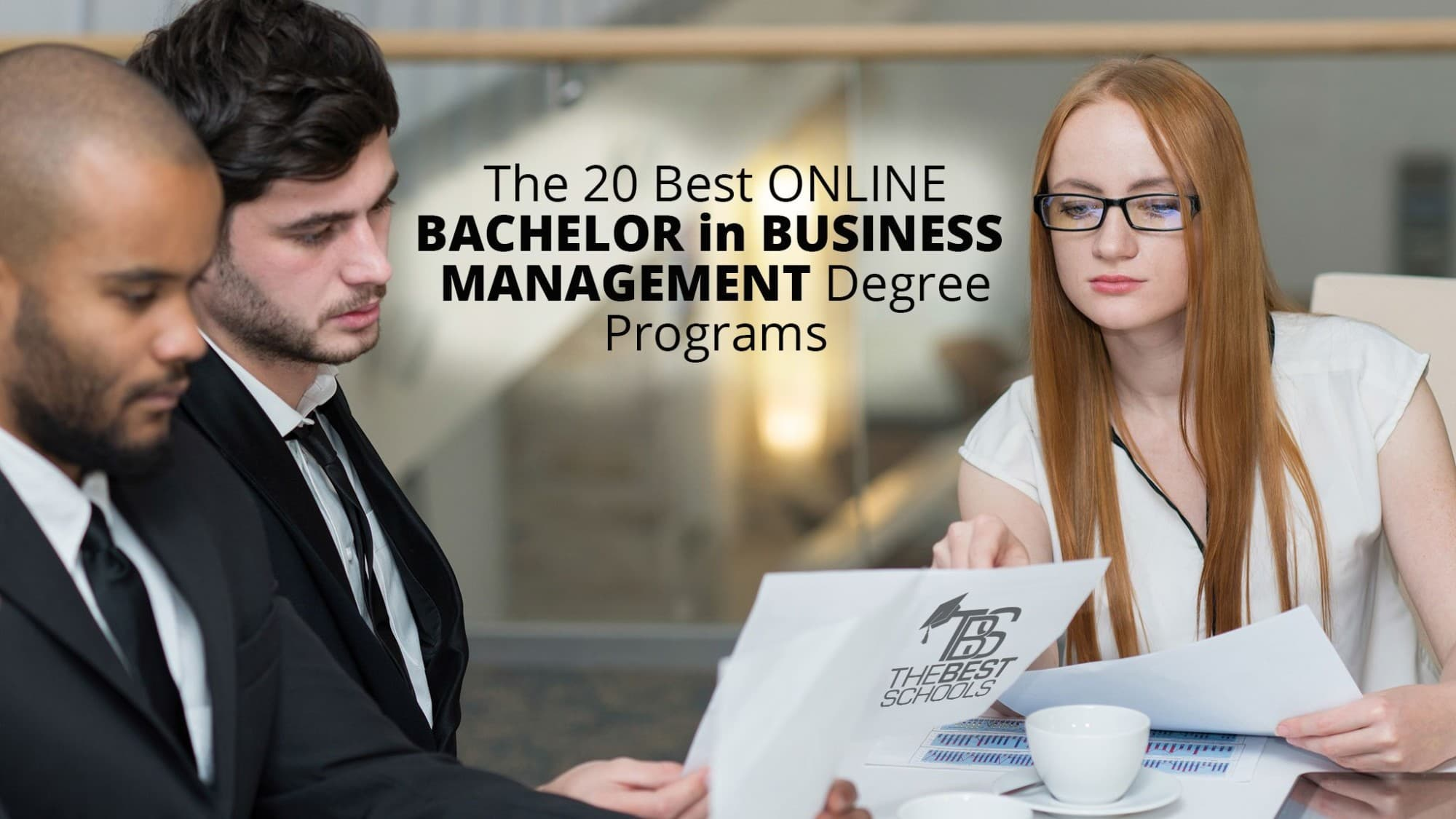 The 20 Best Online Bachelor In Business Management Degree