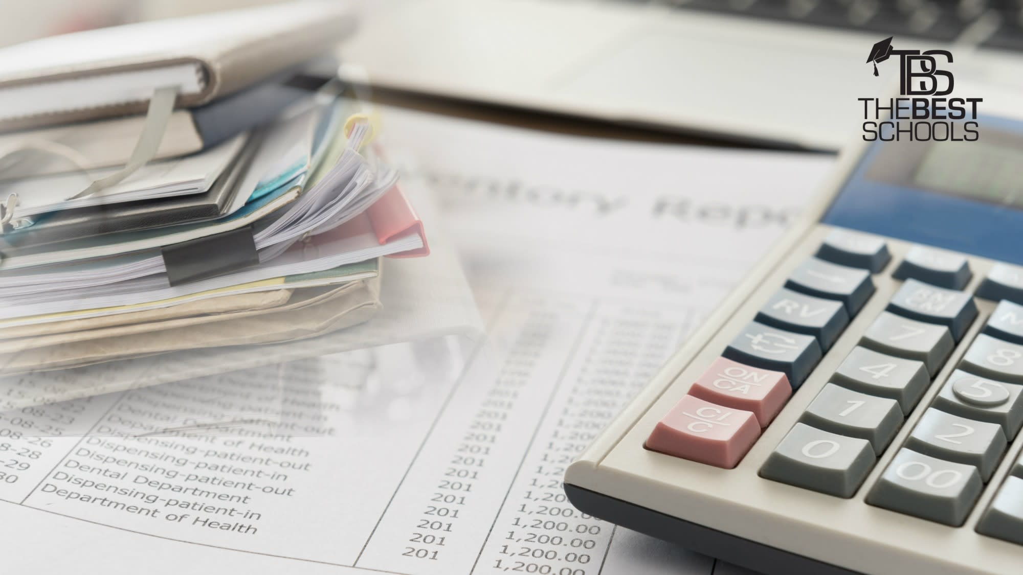 The 30 Best Online Bachelors In Accounting Degree Programs