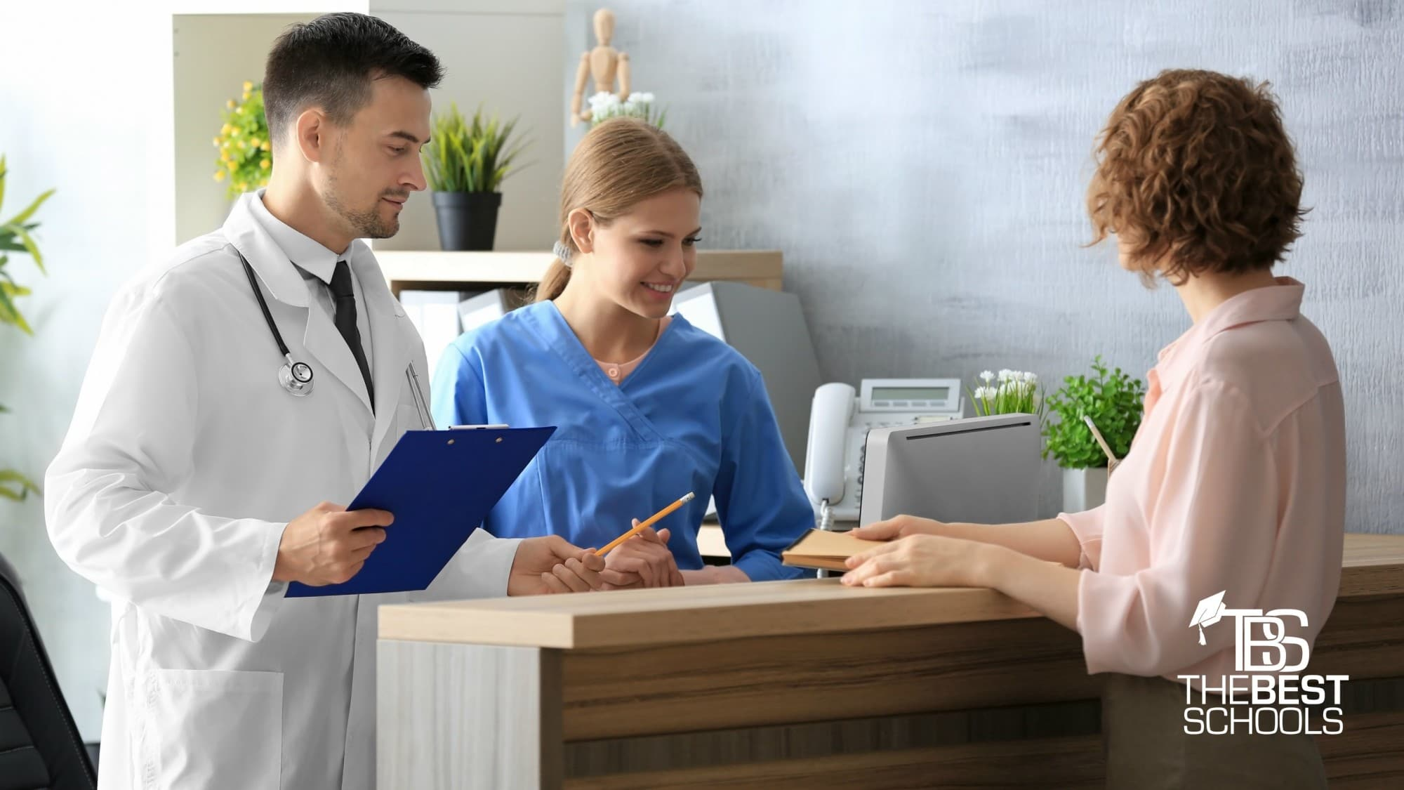 The 5 Best Online Doctorate In Healthcare Administration Programs