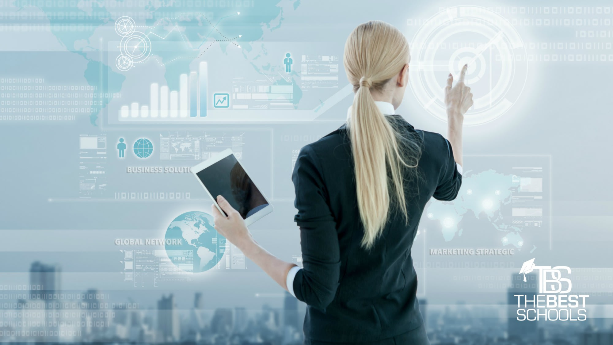 the 10 best online master u0026 39 s in business intelligence programs
