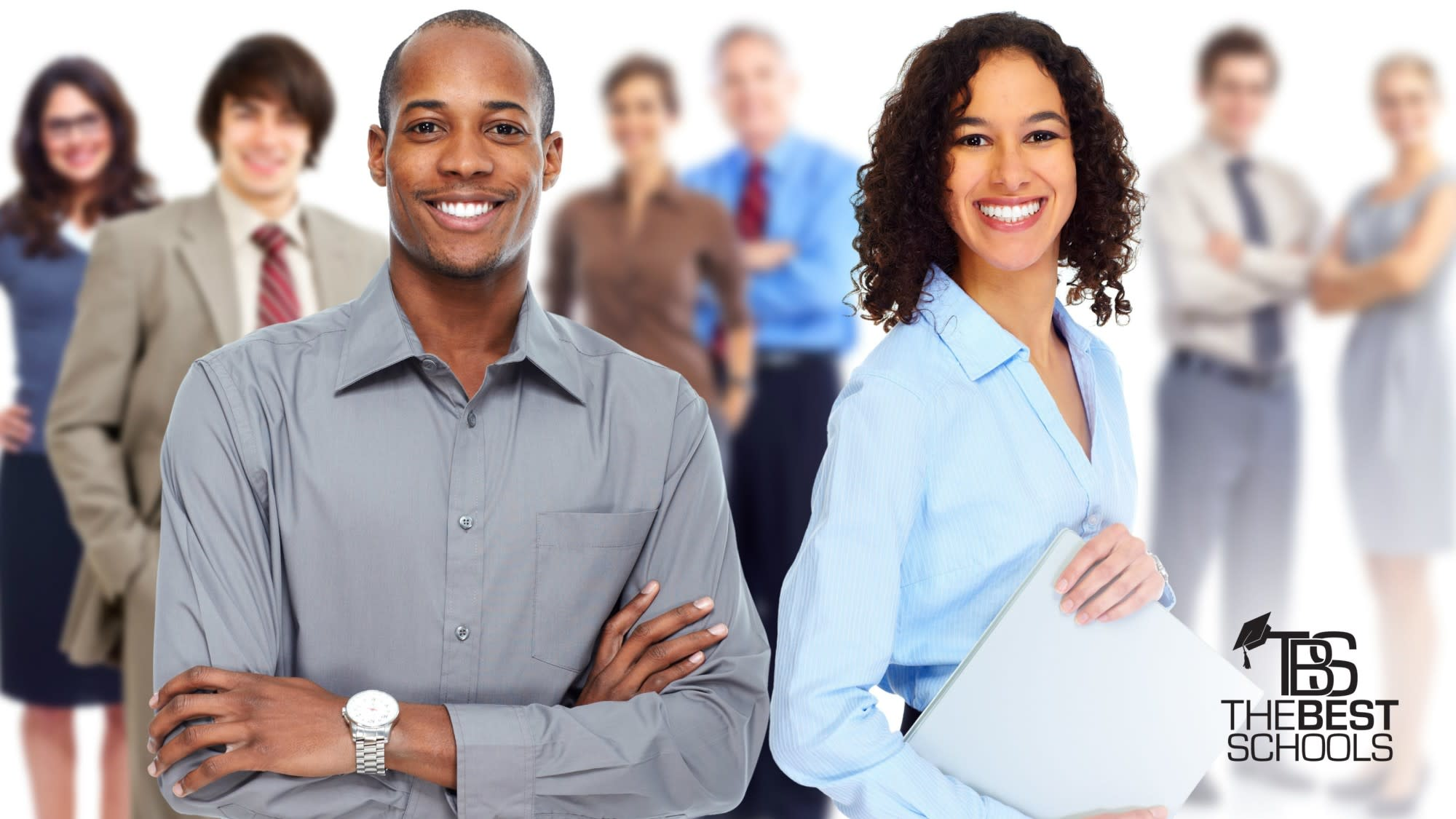 The 35 Best Online Masters In Human Resources Programs