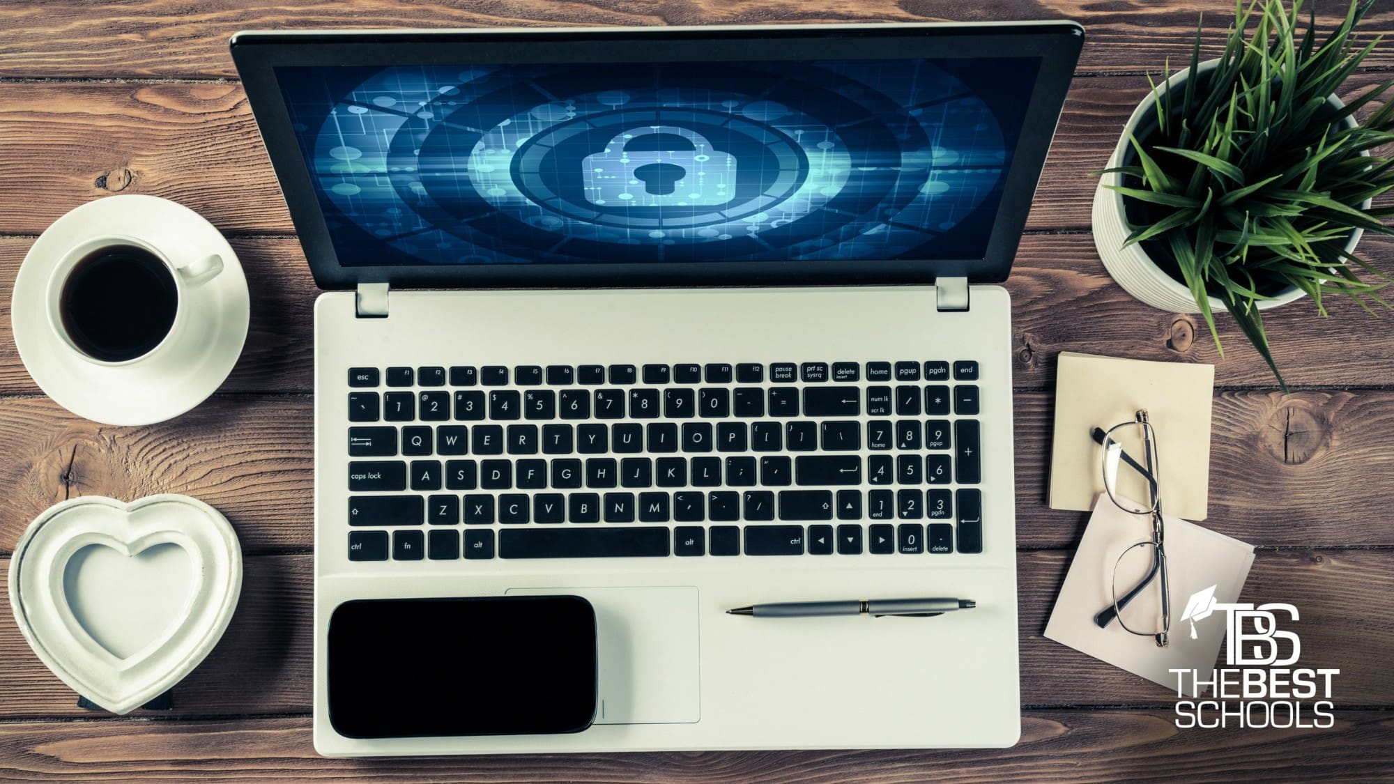 The 10 Best Online Masters In Internet Security Programs
