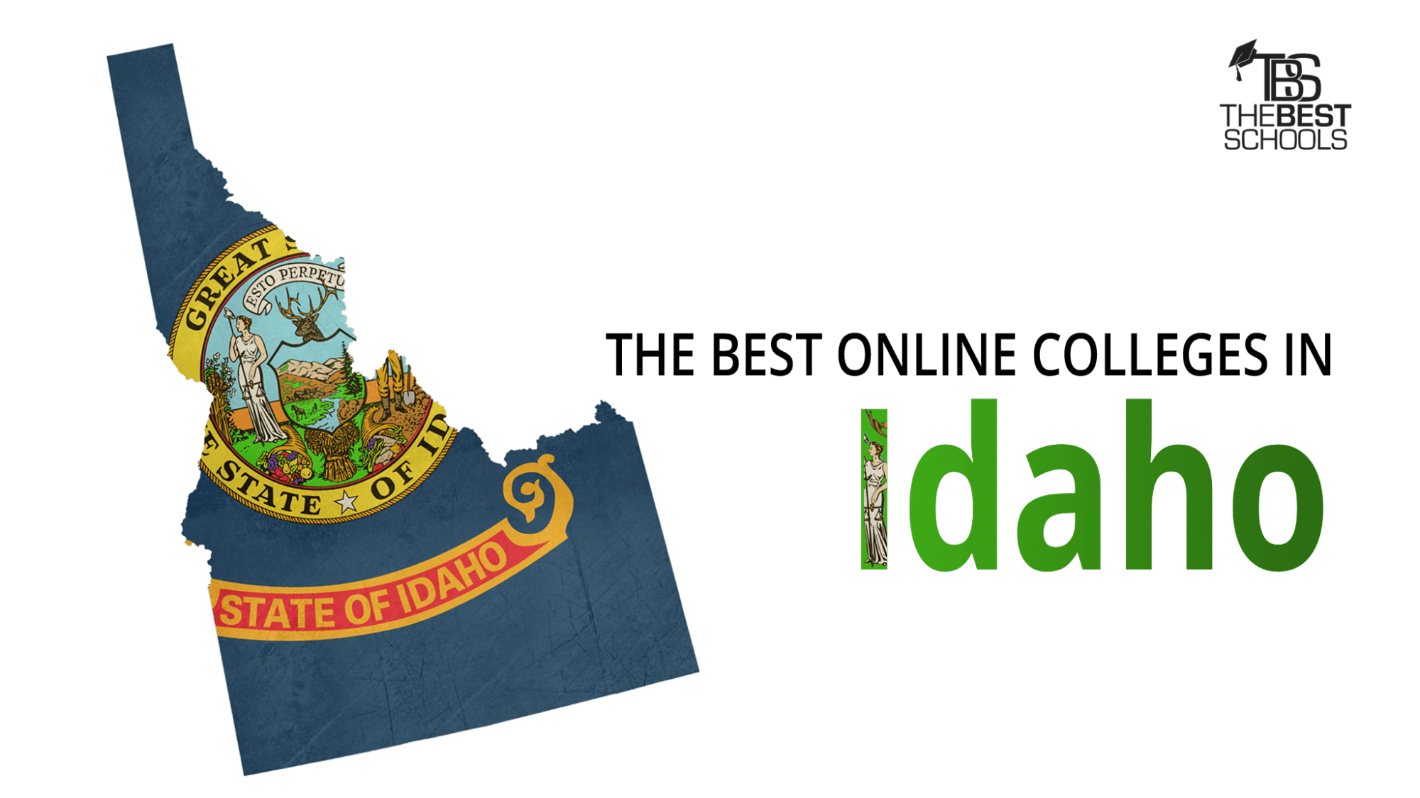 The Best Online Colleges In Idaho For 2018