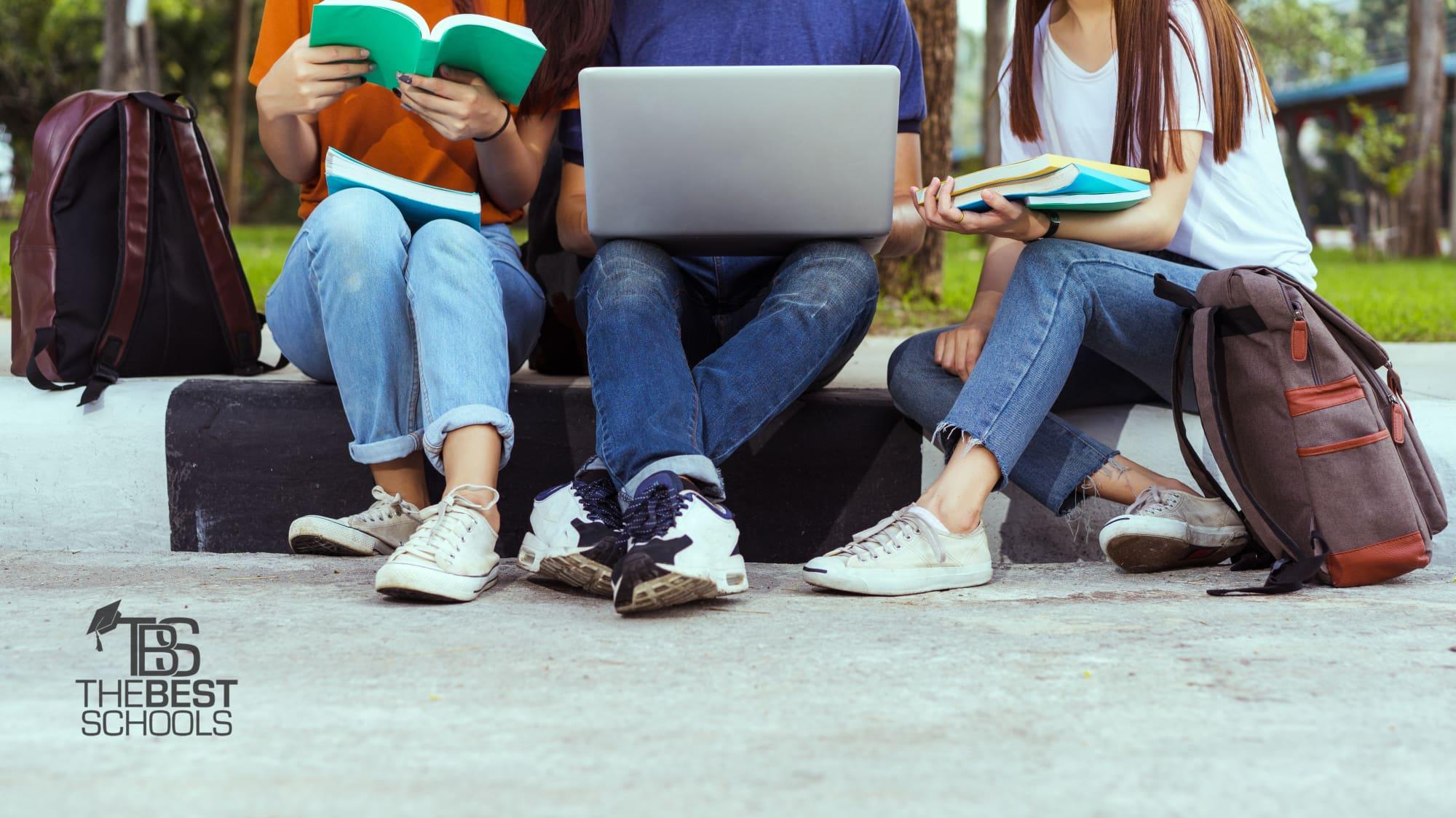 The 50 Best Online High School Diplomas