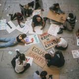 Students Believe Supporting Social Justice Drives Change