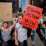 Student Activists Plan Global Climate Strike for Friday