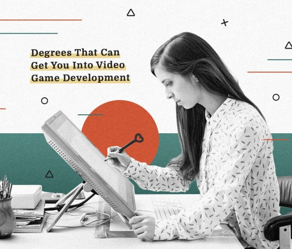 5 Surprising Degrees That Can Get You a Job in Video Game Development