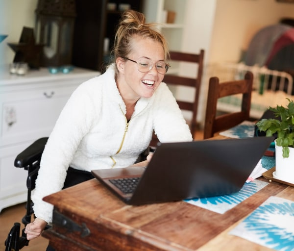 The Best Careers for the Physically Disabled