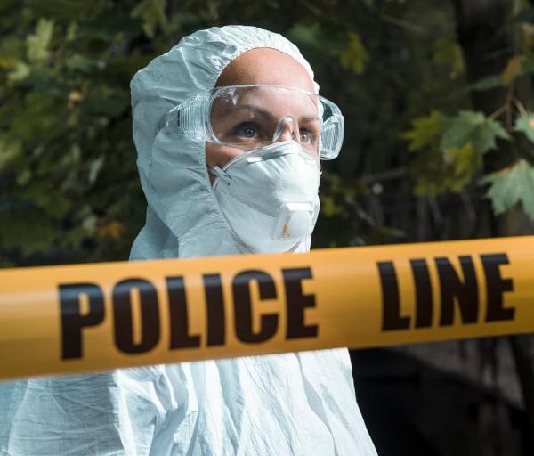 The Best Online Crime Scene Investigation Programs