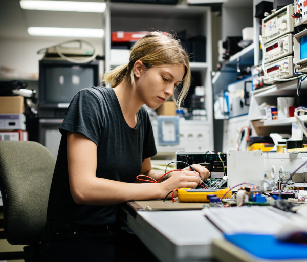 The Best Online Bachelor's in Electrical Engineering 2021