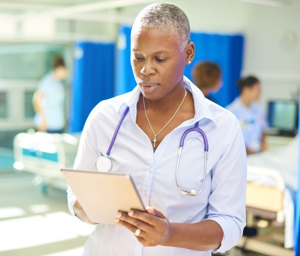 The Best Online Bachelor's in Healthcare Administration