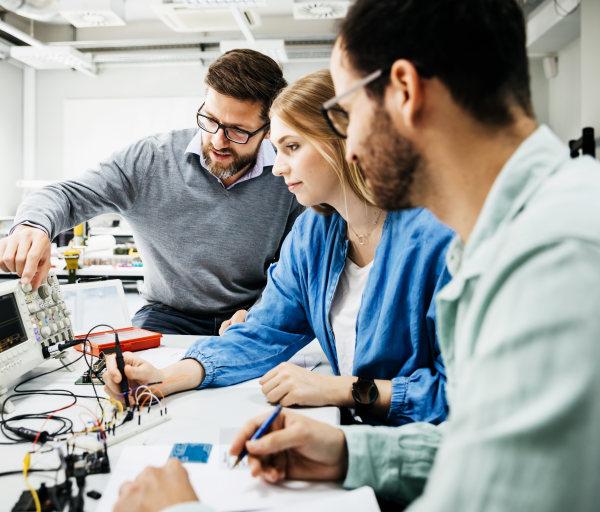 The 50 Best Online Master's in Engineering Programs