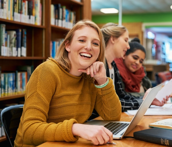 The Best Online Bachelor's in English
