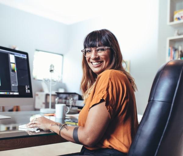 Best Online Master's in Graphic Design Programs