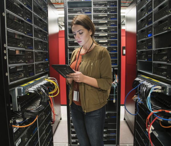 The Best Online Master's in Network Security
