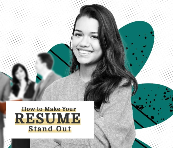 How to Make Your Resume Stand Out, According to a Recruiter