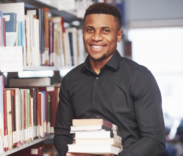 What Does a Career in Library Science Look Like?