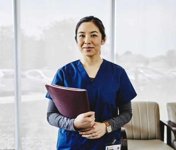 Nurse Anesthetist Salary Information