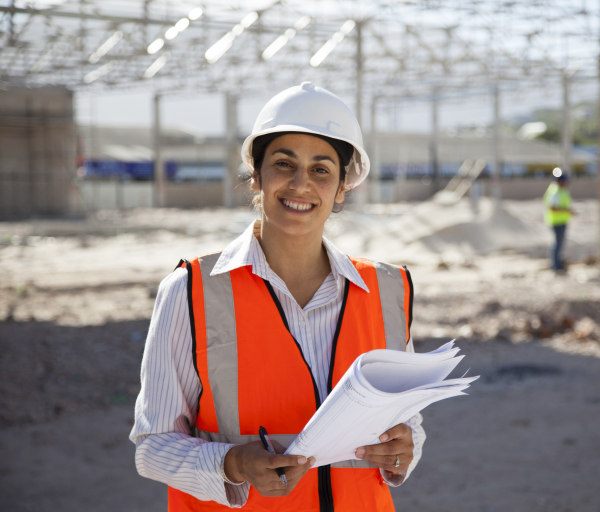 What Is a Construction Management Degree?
