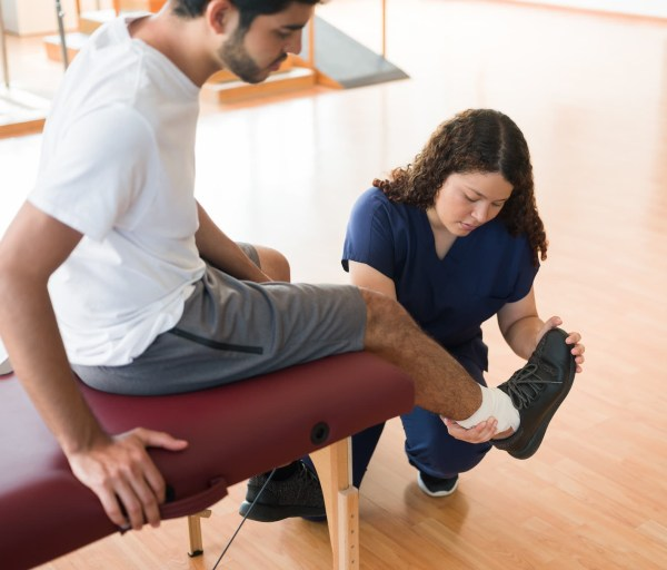 What Can I Do With a Kinesiology Degree?