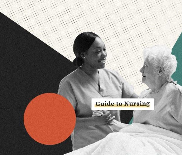 Nursing Degree Guide