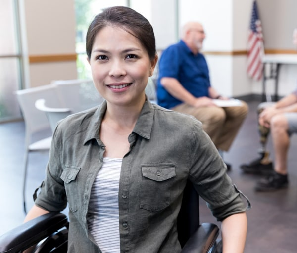 Disabled Veterans and Online College