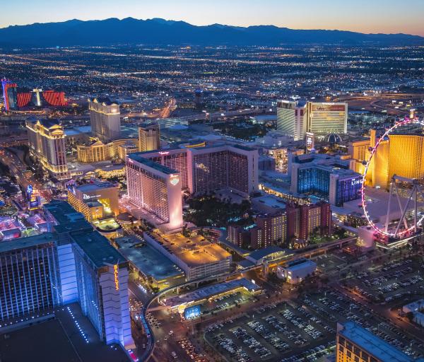 Jobs in Las Vegas