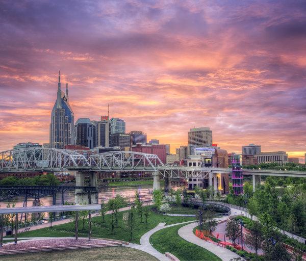 Jobs in Nashville