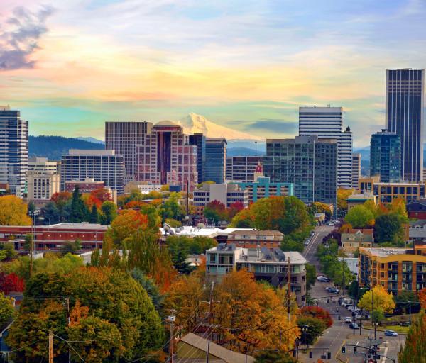 Jobs in Portland, Oregon
