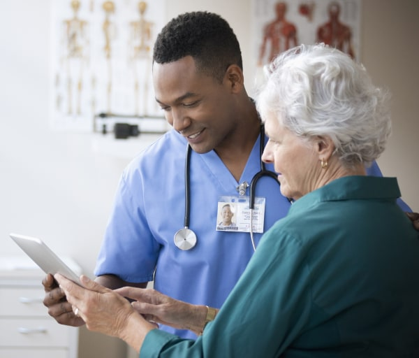 LPN and LVN Career Overviews