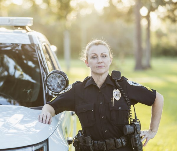 The Best Online Bachelor's in Law Enforcement Programs