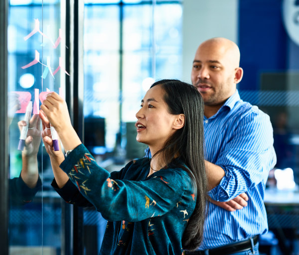 The Best Online Doctorate in Marketing Programs