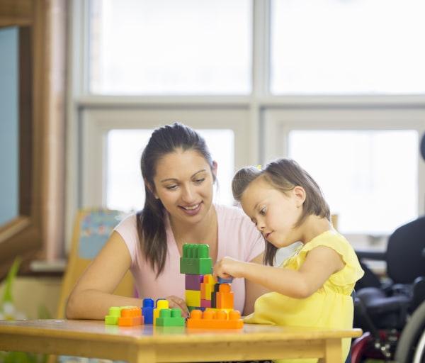 Special Education Teacher Careers