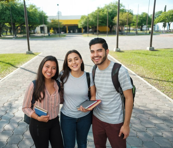 What Are Hispanic Serving Institutions?